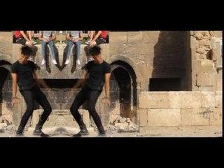 احسن رقص دق ممكن تشوف في الفيديو ده علي كل المهرجانات نجوم المجال الشعبي 2017