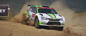 SKODA Motorsport - A tradition of success – from motorcycling to FIA World Rally Championship