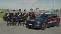 Peugeot 308 GTi by Peugeot Sport Arma dei Carabinieri