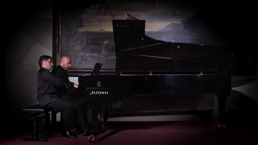 Marco Schiavo - Brahms: Hungarian Dance No. 1