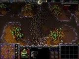 Warcraft 3: Ujimasa Presents New Horde vs. Old Horde - Grunts (100 vs. 100)