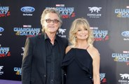 Kurt Russell and Goldie Hawn don't watch their films