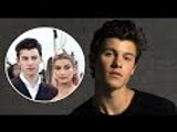 Shawn Mendes Talked About His Relationship With Hailey Baldwin Before Justin Bieber