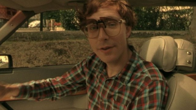 Kings Of Convenience - Boat Behind