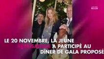 Laura Smet, David Hallyday et Nathalie Baye réunis pour la bonne cause : la photo dévoilée