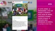 L'amour est dans le pré : Gilles Verdez dénonce les trucages de l'émission