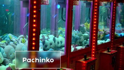 10 Unusual Things to do in Tokyo