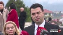 Report TV - 'Pavarësia' bën bashkë Ramën dhe Metën në Vlorë/ PD feston e ndarë në Tiranë