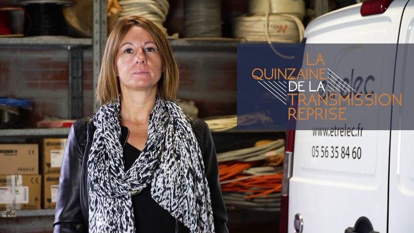 QuinzaineTR // La reprise de Marie-Ange Gay-Ramos (1 an après)