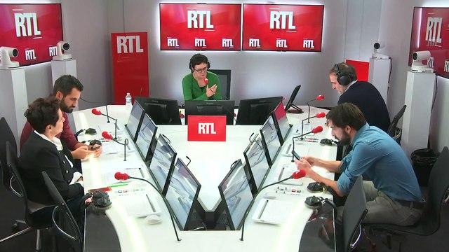 """Les actualités de 12h30 - """"Gilets jaunes"""" : vers de nouvelles violences sur les Champs-Élysées ?"""