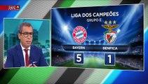 «Rui Vitória não tem mais nada para dar ao Benfica»