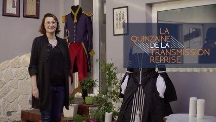 QuinzaineTR // La reprise de Marie-Pierre Bessac