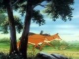 Als die Tiere den Wald verließen  S01E10 - Die Autobahn