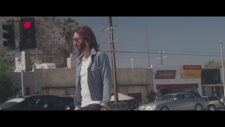 Eric Turner - Dancing in My Head
