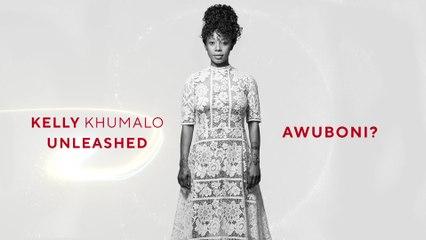 Kelly Khumalo - Awuboni?