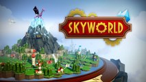 Skyworld  - Bande-annonce PlayStation VR