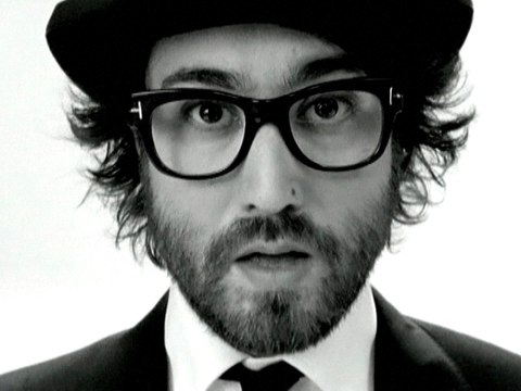Sean Ono Lennon - L'Eclipse