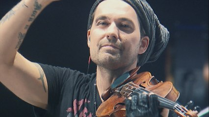 David Garrett - The Show Must Go On