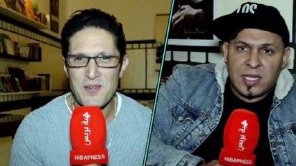 سامي راي يروي تفاصيل إعتقاله بمدينة فاس وسجنه مع الشمكارة