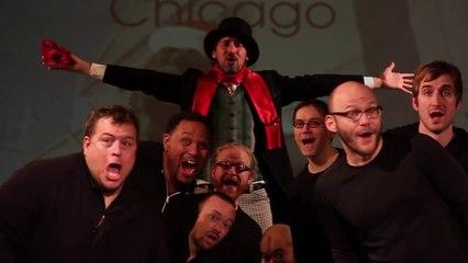 """Chicago's Where I Wanna Be"""