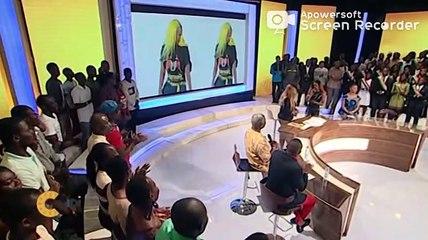 """Queen Biz sur la RTI : """"Je crois que je n'ai plus rien à prouver au Sénégal"""""""