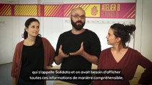 [10 mois après] Social Connect par Elise Lalique, Julien Paris et Bénédicte Pachod