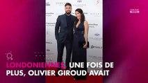 Olivier Giroud papa : le visage de son petit Aaron enfin dévoilé