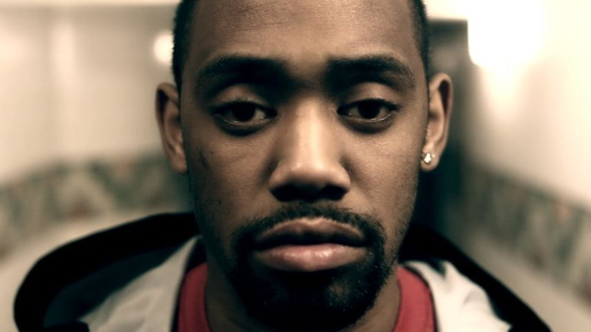 Wiley - Never Be Your Woman