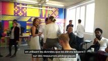 [10 mois après] CoachÉlèves par David Pannou, Arnaud Rachez, François Bocquet et Claudio Cimelli