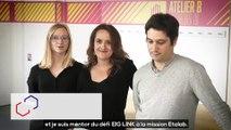 [10 mois après] EIG Link par Bastien Guerry, Mathilde Bras et Soizic Pénicaud