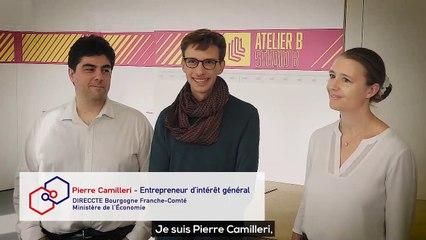 [10 mois après] Signaux Faibles par Pierre Camilleri, Christophe Ninucci et Stéphanie Schaer