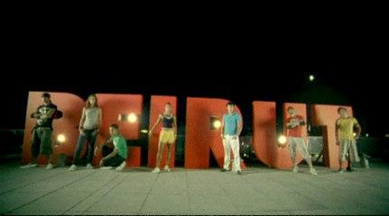 Beirut Biloma - I Wanna Dance In Beirut