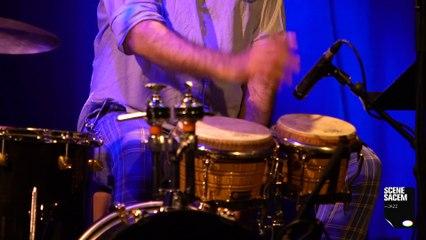 Lionel Suarez en live  : Chorinho para Toninho (extrait) - Scène Sacem Jazz