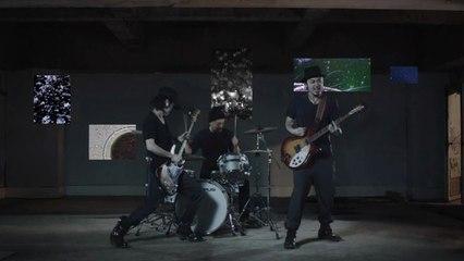 Acidman - Shinsekai