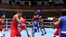 La menace d'exclure la boxe des Jeux Olympiques inquiète Cuba
