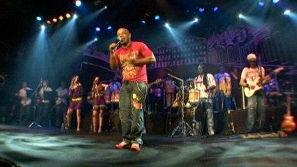 Terra Samba - E Love
