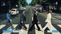Musique : Paul McCartney, éternel Beatles