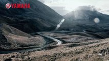 Yamaha Niken: una tres ruedas diferente