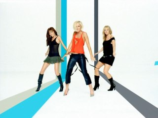 Atomic Kitten - If You Come To Me