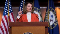 House Democrats Vote To Nominate Pelosi To Be Next Speaker