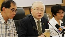 MCA will continue to run TAR UC, says party president
