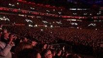 Paul Mc Cartney en concert à l'U Arena de Nanterre