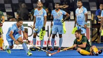 Hockey Men's World Cup: Team India registers dominating victory against South Africa | OneIndia News