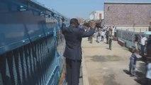 Conog : reprise du trafic ferroviaire entre Pointe-Noire et Brazzaville