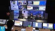"""DOCUMENT EUROPE 1 - Quand Carlos Ghosn dénonçait la fraude fiscale, ce """"choc gigantesque pour l'entreprise"""""""