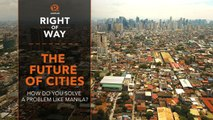 [Right of Way] The future of cities: How do you solve a problem like Manila?