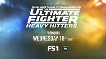 Ultimate Fighter Season 28 Episode 14 (Fox Sports 1) : The Ultimete Fighter Finale Prelims: Dos