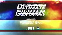 Ultimate Fighter Season 28 Episode 14 : The Ultimete Fighter Finale Prelims: Dos