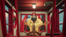 A Fisherman's Tale - Bande-annonce de gameplay