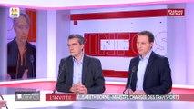 Best Of Territoires d'Infos - Invitée politique : Elisabeth Borne (29/11/18)